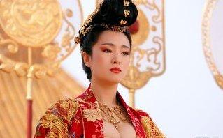 """Ngôi sao - """"Viên bảo ngọc"""" Trung Hoa - Củng Lợi: Hồng nhan bạc phận"""