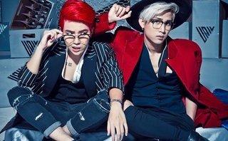 Ngôi sao - Nhóm nhạc trẻ theo phong cách Kpop: Xu hướng mới nhưng dễ tàn