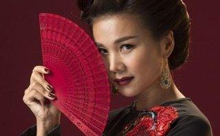 Giải trí - Thanh Hằng và những vai diễn để đời trước Mẹ chồng