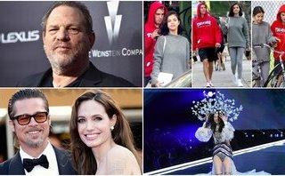 Ngôi sao - Những vụ scandal ồn ào nhất Hollywood năm 2017