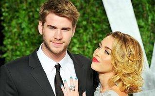 Ngôi sao - Cặp đôi Miley và Liam dự định có con trong năm 2018