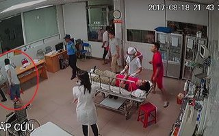 Pháp luật - Bác sỹ, điều dưỡng bị hành hung: Chủ tịch phường tham gia can ngăn?