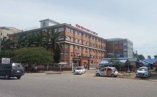 Pháp luật - Vụ hành hung ở BVĐK 115 Nghệ An: Nhân viên y tế làm đúng quy trình
