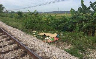 Xã hội - Nghệ An: Đi qua đường sắt, một người đàn ông bị tàu hỏa đâm tử vong