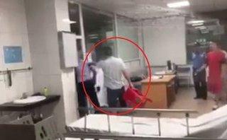 Pháp luật - Vụ hành hung nữ bác sĩ: Chủ tịch phường đồng phạm, giúp sức