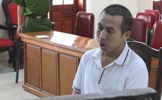 Pháp luật - Đưa ma túy sang Việt Nam, bị cáo người Lào ngỡ ngàng khi bị xử chung thân
