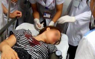Pháp luật - Công an tỉnh Nghệ An xác minh vụ đại úy đánh bạn gái phải nhập viện