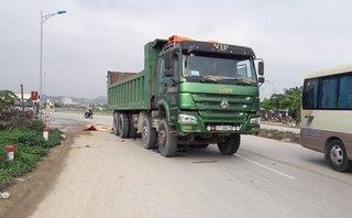 Xã hội - Ô tô tải tông xe máy, người đàn ông tử vong tại chỗ