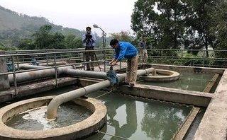 Điểm nóng - Nghệ An: Dân hoang mang vì nước sạch nhưng không... sạch