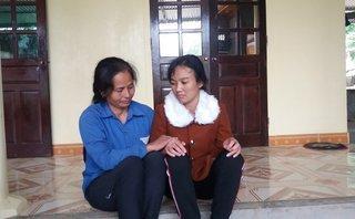 Xã hội - Cuộc đoàn tụ đẫm nước mắt của người phụ nữ bị bán sang Trung Quốc