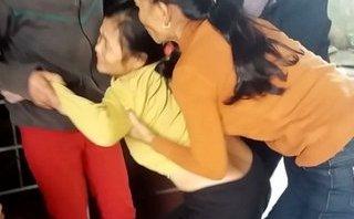 Xã hội - Nữ du học sinh Nghệ An tử vong: Thi thể nạn nhân chuẩn bị đưa về quê nhà
