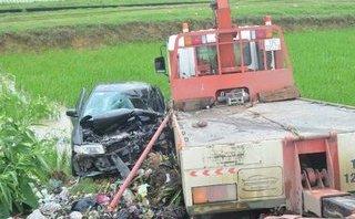Tin nhanh - Hai người phụ nữ tử vong sau vụ va chạm với xe cứu hộ