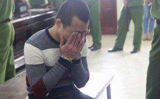 Hồ sơ điều tra - Nam thanh niên cắt gân, chém tử vong hàng xóm òa khóc trước tòa