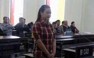 Hồ sơ điều tra - 17 năm tù cho nữ quái 'nổ' chồng làm công an, chiếm đoạt hơn 3,6 tỷ đồng