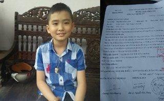 Sức khỏe - Mắc hai bệnh ung thư, cậu bé 9 tuổi ước mơ thành bác sĩ để cứu người