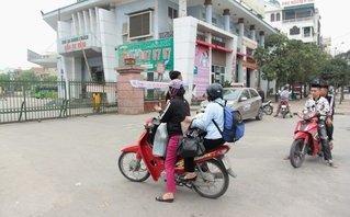 Tin nhanh - Người dân ngỡ ngàng khi bến xe tiền tỷ lớn nhất Nghệ An di dời