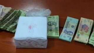 An ninh - Hình sự - Bắc Giang: Bắt hai đối tượng 9x vận chuyển số lượng lớn ma túy