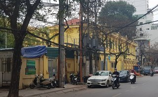 Hồ sơ điều tra - Sau kết luận sai phạm lát đá vỉa hè ở Hà Nội: Giám đốc sai phạm vẫn thăng chức