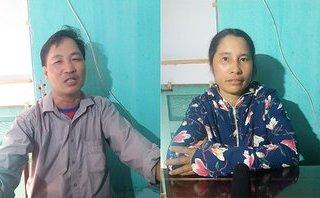 An ninh - Hình sự - Nam Định: Khởi tố 2 đối tượng buôn bán mì chính giả