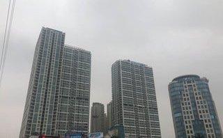Hồ sơ điều tra - Cư dân chung cư Thăng Long number 1 bất an về PCCC xuống cấp
