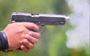 An ninh - Hình sự - Điều tra vụ nổ súng khiến Phó Giám đốc công ty tử vong ngay tại trụ sở