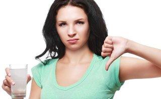 Dinh dưỡng - 8 thói quen gây hại cho sức khỏe