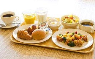 Dinh dưỡng - 10 lý do không nên bỏ qua bữa sáng