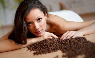 Làm đẹp - Những lợi ích làm đẹp đáng ngạc nhiên từ cà phê
