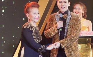 Giải trí - Dàn sao hội tụ mừng 25 năm ca hát của Nguyên Vũ