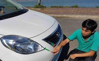 Chính trị - Xã hội - Đà Nẵng: Nhiều khách hàng 'tố' mua ô tô bị lỗi