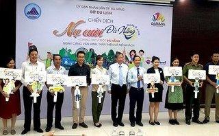 Chính trị - Xã hội - Đà Nẵng tạo dựng hình ảnh bằng nụ cười