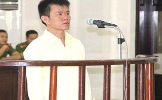 Pháp luật - Lĩnh án 11 năm tù vì nghi người khác nói xấu mình
