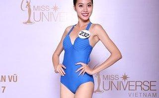 Giải trí - Lộ diện 10 ứng viên đầu tiên của vương miện Hoa hậu Hoàn vũ