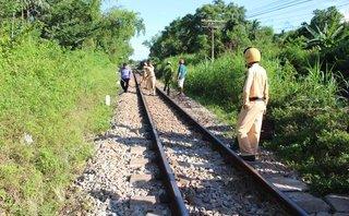 Chính trị - Xã hội - Quảng Nam: Người phụ nữ tử vong sau khi bị tàu hỏa kéo lê 50m