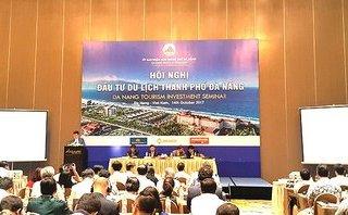 Đầu tư - Điểm mặt hàng loạt khó khăn của du lịch Đà Nẵng