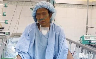 Các bệnh - Niềm vui của người phụ nữ ngủ ngồi 3 năm được phẫu thuật miễn phí