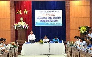 Xã hội - Quảng Nam: Lồng đèn áo dài Việt Nam sẽ đến tay đại biểu APEC