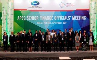 Xã hội - Nhiều vấn đề lớn được bàn luận tại Hội nghị Bộ trưởng Tài chính APEC