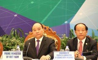 Tài chính - Ngân hàng - Hội nghị Bộ trưởng Tài chính APEC: Các vấn đề kinh tế nổi bật được quan tâm