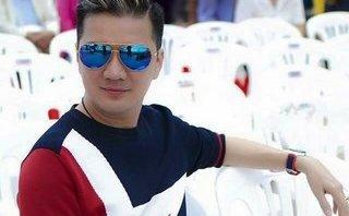 Ngôi sao - Đàm Vĩnh Hưng bày tỏ tham vọng chiến thắng tại MTV EMA 2017