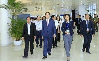 Xã hội - Chủ tịch nước Trần Đại Quang sẽ chủ trì Tuần lễ Cấp cao APEC