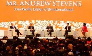 Xã hội - APEC CEO Summit 2017, nơi gặp gỡ của những người 'khổng lồ'