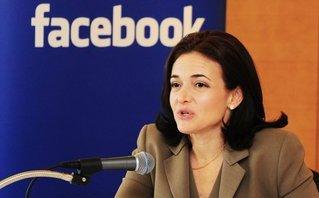 Xã hội - Nữ tướng quyền lực Facebook sẽ phát biểu tại APEC