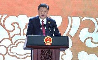 Tiêu điểm - Chủ tịch Trung Quốc chia sẻ bí quyết giúp người dân thoát nghèo