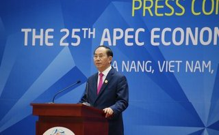 Xã hội - Chủ tịch nước Trần Đại Quang gửi thư cảm ơn người dân Đà Nẵng
