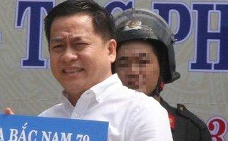 """Xã hội - Đà Nẵng: Tạm dừng giao dịch, chuyển đổi tài sản của Vũ """"nhôm"""""""