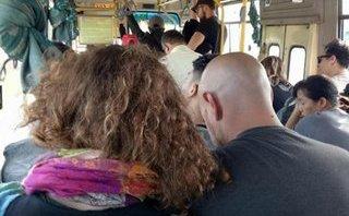 """Xã hội - Làm rõ vụ du khách nước ngoài đi xe buýt bị """"chém"""" 500.000 đồng"""