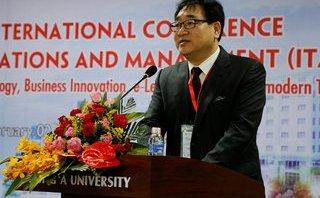 Xã hội - Gần 100 chuyên gia từ 18 nước dự hội thảo ứng dụng công nghệ thông tin