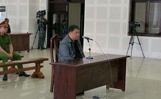 Hồ sơ điều tra - Kẻ đe dọa Chủ tịch Đà Nẵng lí giải nội dung tin nhắn
