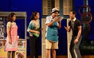 Sự kiện - Sân khấu kịch Tết: Cháy vé!